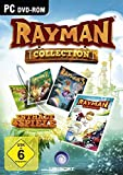PC Rayman Collection -