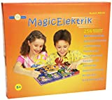 Skyfield Magic Elektrik Baukasten mit 256 Spielvarianten
