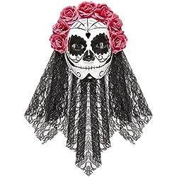Shopping - Ratgeber 51OQ6ZEmo%2BL._AC_UL250_SR250,250_ Halloween Kostüme und Schmink-Artikel