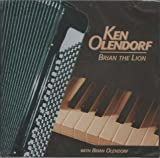 Brian the Lion by Unknown (1998-01-01)