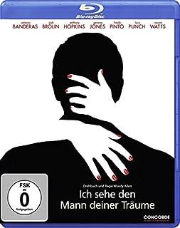 Ich sehe den Mann deiner Träume [Blu-ray]