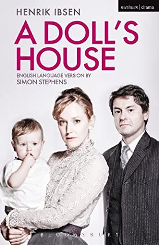 A Doll's House (Modern Plays)