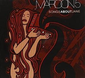 maroon 5 - Maroon 5