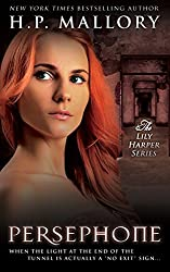 Persephone (The Lily Harper Series Book 4) (English Edition)