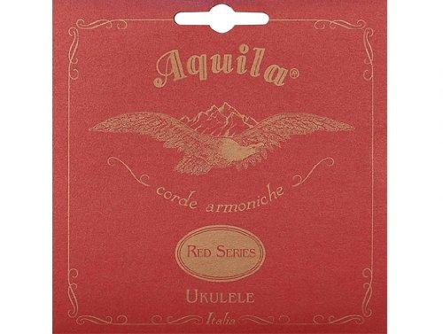 Aquila Red-Saite für Konzert-Ukulelen (tiefes G, ohne Umwicklung) 71U