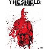 The Shield - Stagione 05