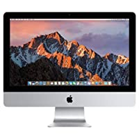 "Apple 21.5"" iMac Masaüstü Bilgisayar, 2.3GHz Intel Core i5, 8 GB RAM, 1 TB HDD, Intel Iris Plus Graphics 640, macOS"