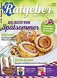 Ratgeber Frau und Familie Magazin [Jahresabo]