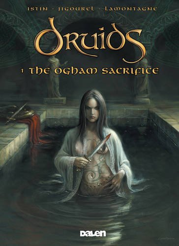 The Ogham Sacrificeogham Sacrifice V. 1