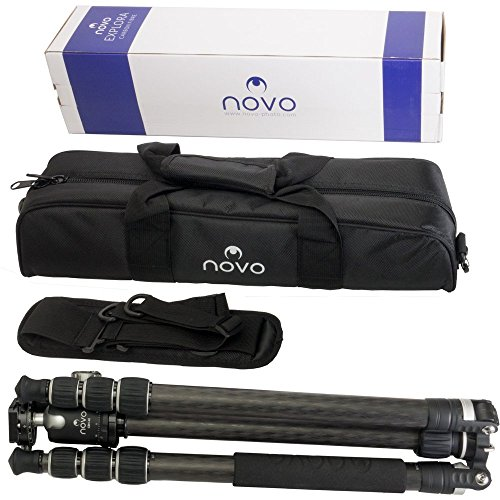 Novo Explora T-10 kit trépied