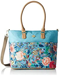 Oilily Oilily M Carry All, sac bandoulière