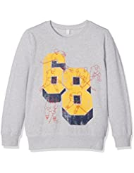 Esprit Kids Sweat Shirt, Sweatshirts Garçon, Light Heather Grey 221