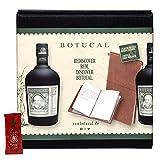 Botucal Reserva Exclusiva Notizbuch-GB Rum (1 x 0.7 l)