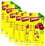 Carmex Lip Balm Tube Cherry 10gm-PACK OF 6 - Best Reviews Guide