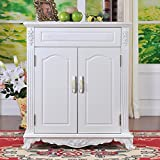 #4: Baoblae Luxury 124mm Rhinestones Cabinet Cupboard Drawer Pull Handle Home Door Decor