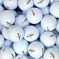 Second Chance Bridgestone E6 / E6+ Premium Lake Golf Balls (Grade A)