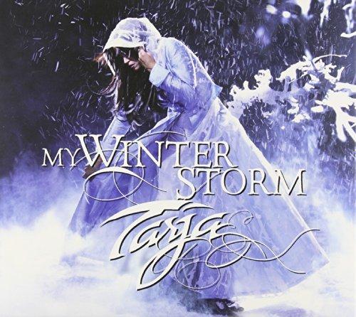 My Winter Storm-Fan Edition by TARJA (2009-02-24)