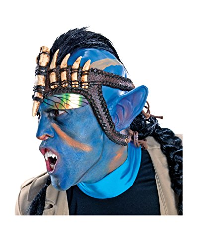 ake Sully Latexohren (Avatar Ohren)