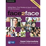face2face Upper intermediate Testmaker CD-ROM and Audio CD Second Edition