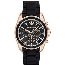 3c91ed25c762 Suchergebnis auf Amazon.de für  armani Roségold Uhr