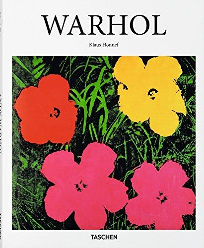 Warhol - ba (Basic Art) por Klaus Honnef
