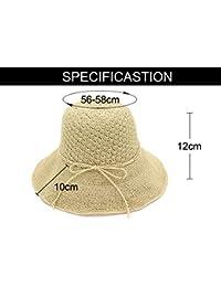Amazon.es  Sombreros Panamá - Sombreros y gorras  Ropa b5806539a44