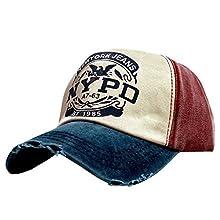 8020ca0b517 Hip Hop NYPD 100% cotton Cap For Men   Women (Unisex) Fashion Adjustable