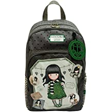 Amazon.es: gorjuss mochila - Verde
