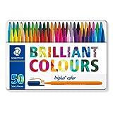 Staedtler triplus color 323 M50 Fasermaler