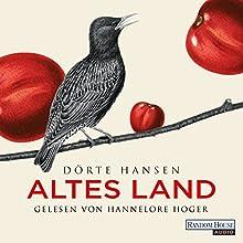 """Dörte Hansen – """"Altes Land"""""""