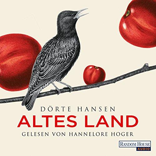 Buchseite und Rezensionen zu 'Altes Land' von Dörte Hansen