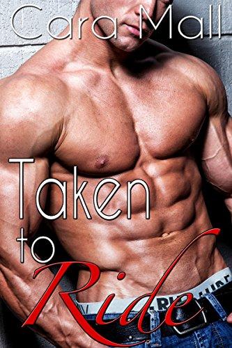 Taken to Ride (BWWM Motorcycle Club Alpha Male Menage Steamy Romance) (English Edition)