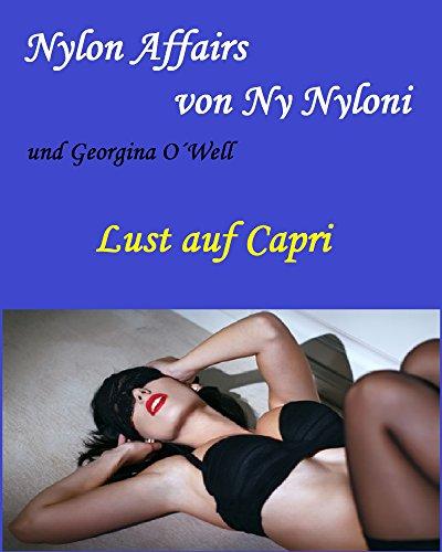 Lust auf Capri: Erfahrene Verführung & Heiße Sexspiele bei untergehender Sonne -