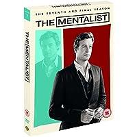 Mentalist: Season 7
