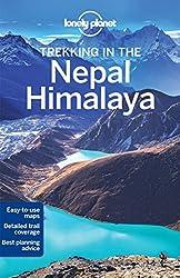 Trekking in the Nepal Himalaia - 10ed - Anglais