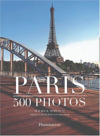Paris : 500 photos by Maurice Subervie (2003-02-15)