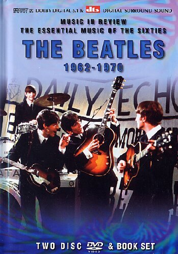 The Beatles - Independent Critical Review [2 DVDs]