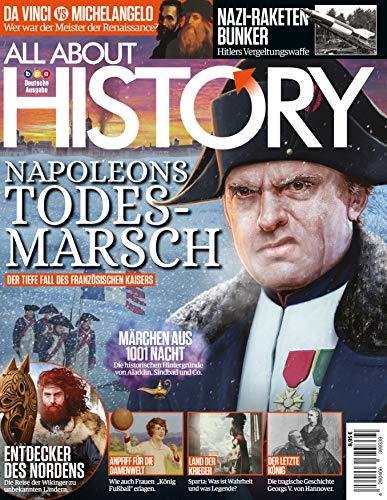 All About History - Napoleons Todesmarsch: Der tiefe Fall des französischen Kaisers
