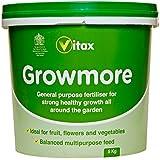 Vitax 5Kg Growmore Fertiliser