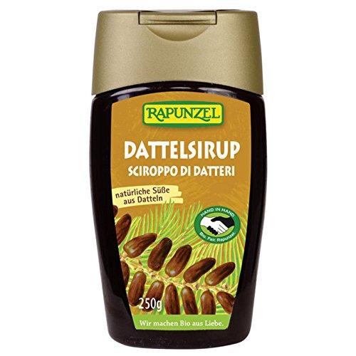 Rapunzel Bio Dattelsirup 250 g