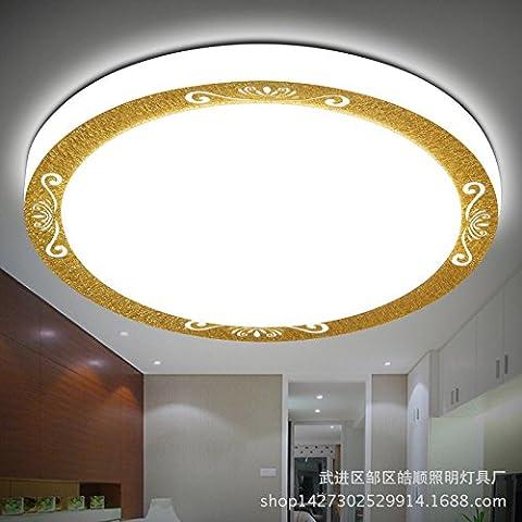 Quietness @ Loft Nordic lampada da soffitto di design contemporaneo di personalità creative lampade per la camera da letto per bambini sala da pranzo Soggiorno magazzino Kim Ju,0W-diametro 35cm