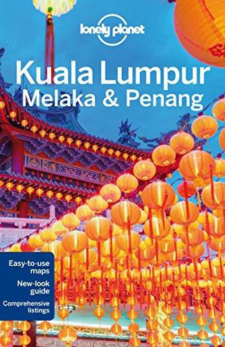 Kuala Lumpur, Melaka & Penang 3 (Travel Guide)