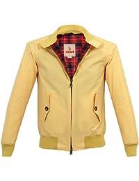 Amazon.it  Baracuta  Abbigliamento 49d15f66450