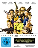 Free Fire - Blu-ray Special Edition