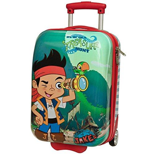 Disney 1660501 Valigia per bambini, 26 litri