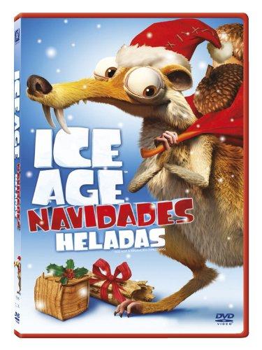 Ice Age: Navidades Heladas [DVD]