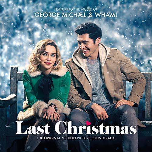 B.s.o. Last Christmas (Ed Limitada vinilo + tote bag)