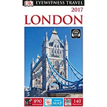DK Eyewitness Travel Guide London (Eyewitness Travel Guides)