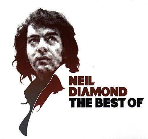 The Best Of Neil Diamond - Cd Neil Diamond