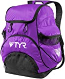 TYR Alliance Team Rucksack Purpur 38 l